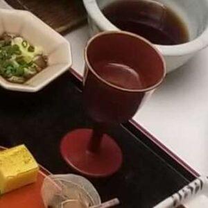 伊豆 稲取東海ホテル湯苑の部屋食ご飯♪料理極盛り!夕食メニュー_ニューサマー酢