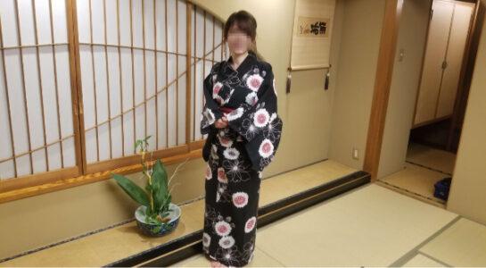 伊豆 稲取東海ホテル湯苑の館内はこんな感じでした【宿泊旅行記】女性浴衣